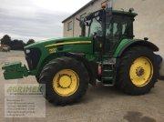 John Deere 7930 Трактор