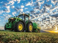 John Deere 7R 310 Тракторы