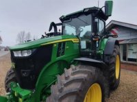 John Deere 7R 330 Traktor