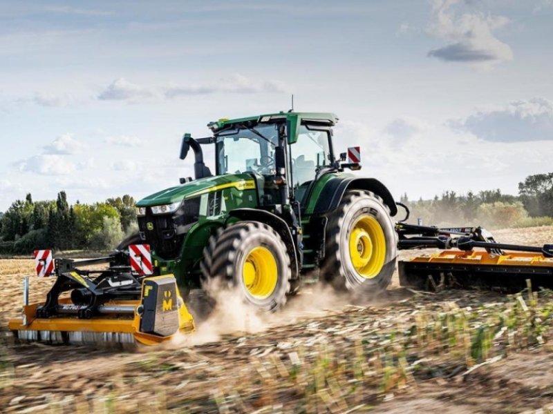 Traktor des Typs John Deere 7R.290, Gebrauchtmaschine in Videbæk (Bild 1)