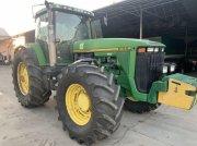John Deere 8100 Тракторы