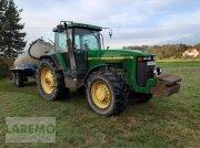 John Deere 8100 Traktor