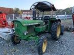 Traktor des Typs John Deere 820 in Lindenfels-Glattbach