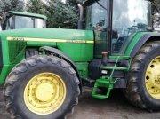 Traktor typu John Deere 8200, Gebrauchtmaschine v Rokycany