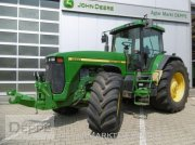 Traktor типа John Deere 8200, Gebrauchtmaschine в Bad Lauterberg-Barbi