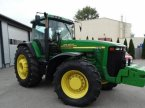 Traktor a típus John Deere 8210 ekkor: Полтава