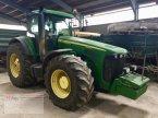 Traktor des Typs John Deere 8220 # 5.940 hours in Burow
