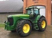 Traktor типа John Deere 8220 Frontlift, Gebrauchtmaschine в Randers SV