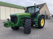 Traktor des Typs John Deere 8220 PowerShift, Gebrauchtmaschine in Sülzetal