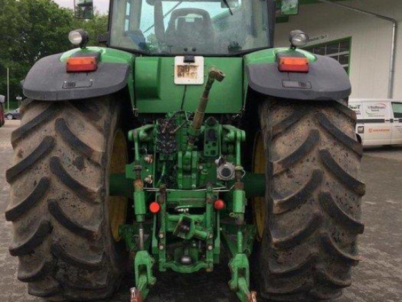 Traktor des Typs John Deere 8230, Gebrauchtmaschine in Bützow (Bild 8)