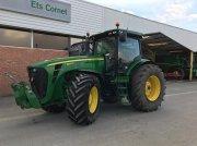 Traktor типа John Deere 8245R, Gebrauchtmaschine в PITHIVIERS Cedex