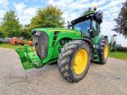 Traktor типа John Deere 8245R, Gebrauchtmaschine в Soltau