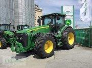Traktor des Typs John Deere 8245R, Gebrauchtmaschine in Korneuburg