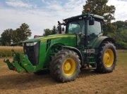 Traktor des Typs John Deere 8260 R AP in Markersdorf