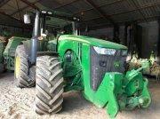 Traktor типа John Deere 8270 R, Gebrauchtmaschine в CASTETIS