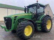 John Deere 8270R PowerShift Traktor