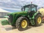 Traktor des Typs John Deere 8295 R PowrShift in Burow
