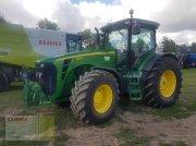 Traktor типа John Deere 8295 R, Gebrauchtmaschine в Schwabhausen