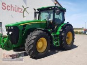 Traktor a típus John Deere 8295R, R8 295, EZ 2011, Gebrauchtmaschine ekkor: Schierling