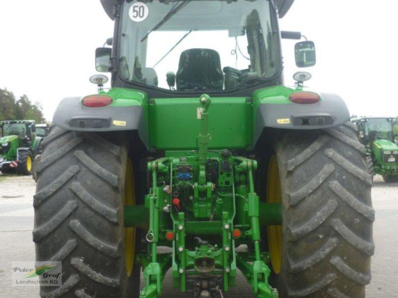 Traktor des Typs John Deere 8295R, Gebrauchtmaschine in Pegnitz-Bronn (Bild 4)