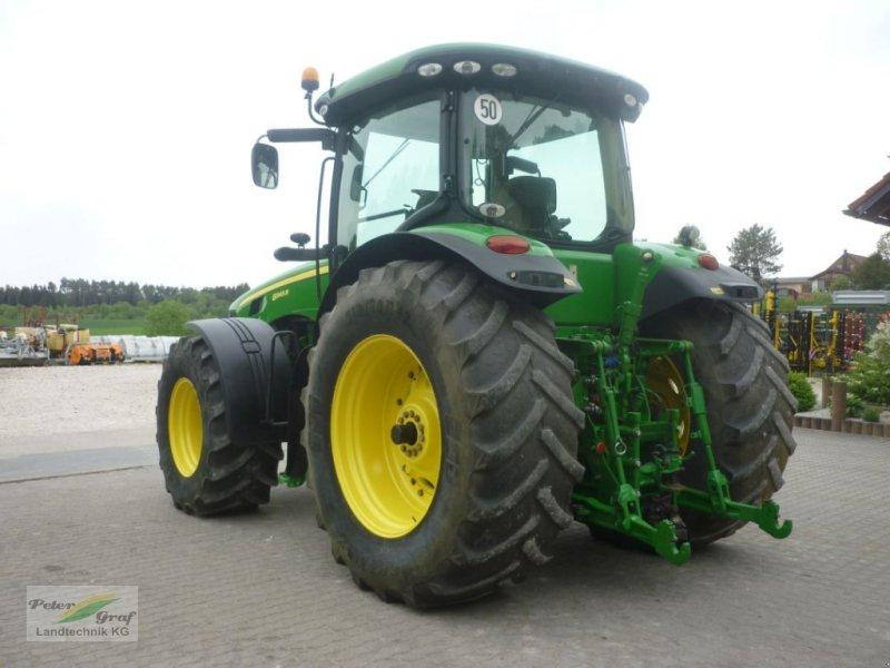 Traktor des Typs John Deere 8295R, Gebrauchtmaschine in Pegnitz-Bronn (Bild 5)