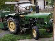 John Deere 830 Тракторы