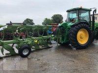 John Deere 8300 PowerShift+Krone VD Pflug 5 Schar Traktor