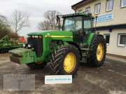 John Deere 8300 PowerShift Трактор