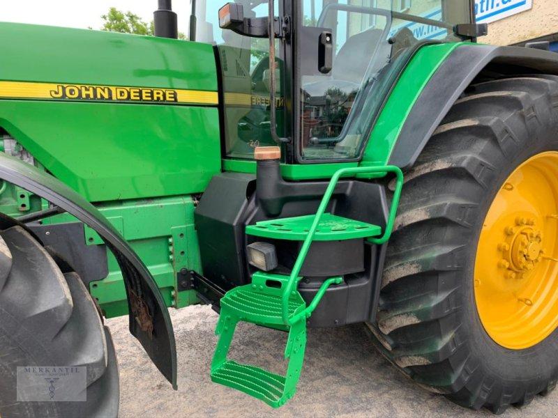 Traktor типа John Deere 8300 PowerShift, Gebrauchtmaschine в Pragsdorf (Фотография 4)