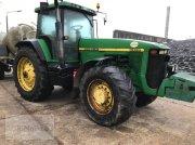 Traktor des Typs John Deere 8300 Powrshift, Gebrauchtmaschine in Prenzlau