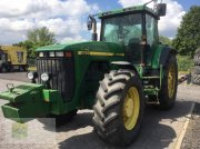 Traktor des Typs John Deere 8300, Gebrauchtmaschine in Salsitz