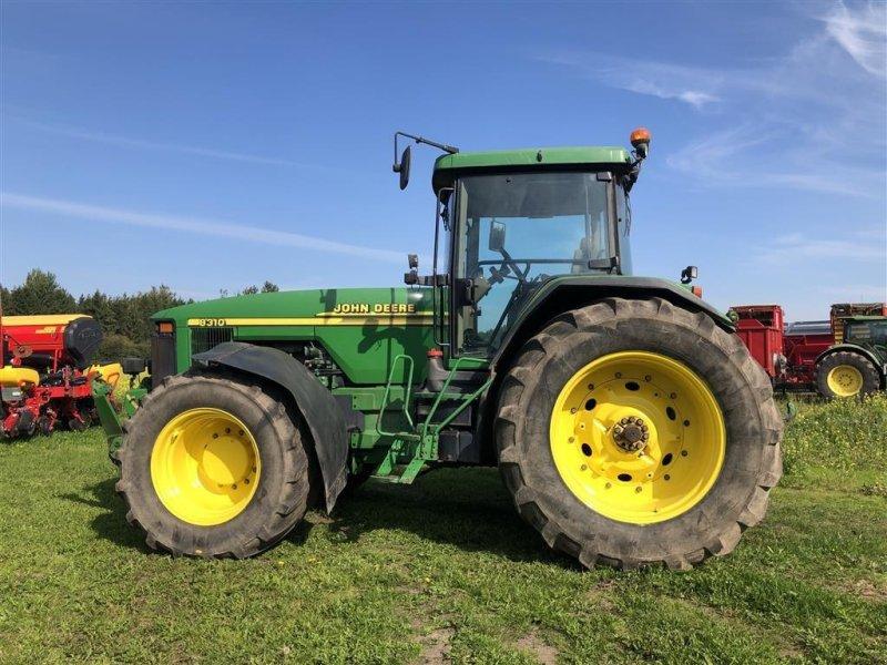 Traktor tip John Deere 8310 4 WD, Gebrauchtmaschine in Tønder (Poză 1)