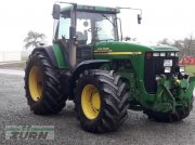 Traktor типа John Deere 8310 PowerShift, Gebrauchtmaschine в Schoental-Westernhau