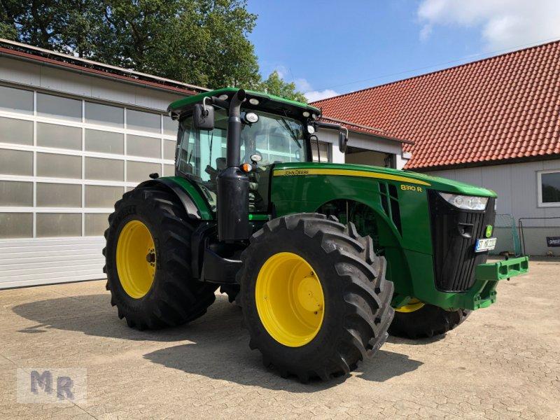 Traktor tipa John Deere 8310R mit BKT 710 u. 900 Bereifung, Gebrauchtmaschine u Greven (Slika 1)