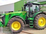 Traktor типа John Deere 8310R, Gebrauchtmaschine в Leubsdorf