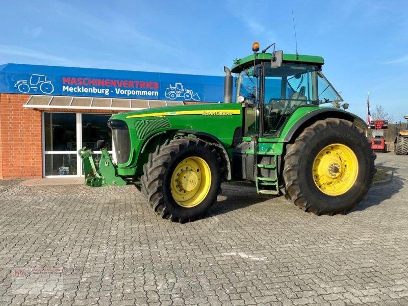 Traktor des Typs John Deere 8320 incl. Inspektionen / neue Injektoren, Gebrauchtmaschine in Neubrandenburg (Bild 1)