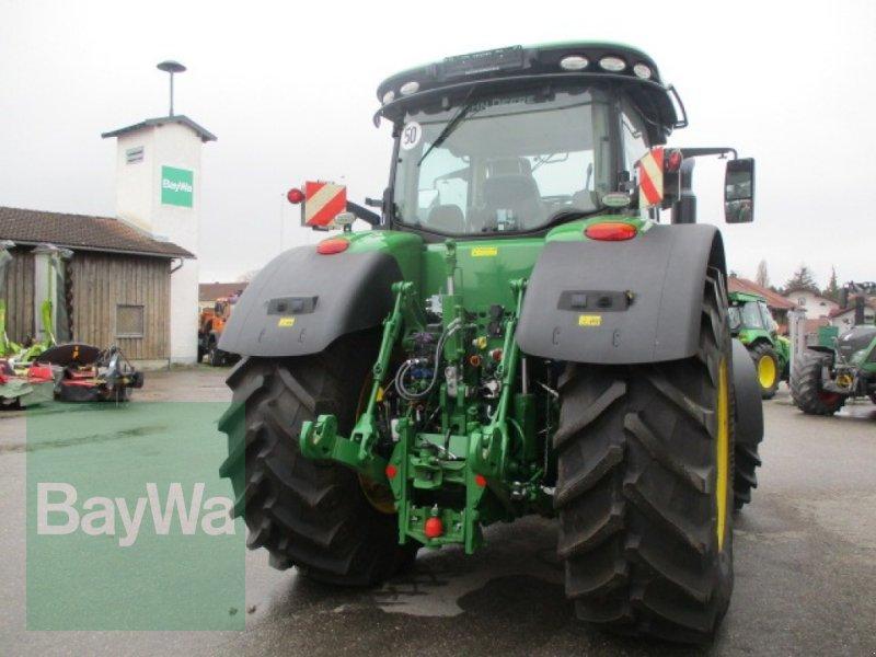 Traktor des Typs John Deere 8320 R Auto Power, Gebrauchtmaschine in Schönau b.Tuntenhausen (Bild 2)