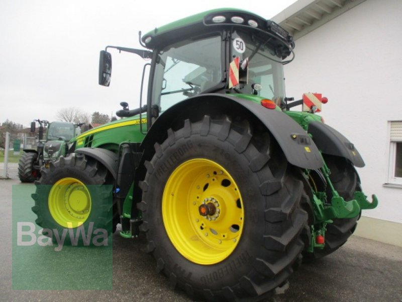 Traktor des Typs John Deere 8320 R Auto Power, Gebrauchtmaschine in Schönau b.Tuntenhausen (Bild 3)