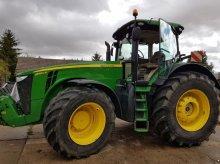 John Deere 8320 R ohne Ad BLUE! Traktor