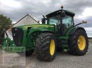 Traktor типа John Deere 8320 R ***PowerShift***, Gebrauchtmaschine в Weißenschirmbach