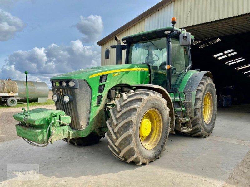 Traktor del tipo John Deere 8320 R PowrShift, Gebrauchtmaschine en Prenzlau (Imagen 1)