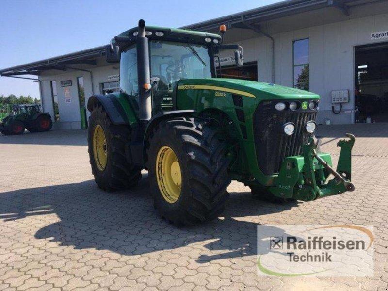 Traktor des Typs John Deere 8320 R, Gebrauchtmaschine in Gadebusch (Bild 1)