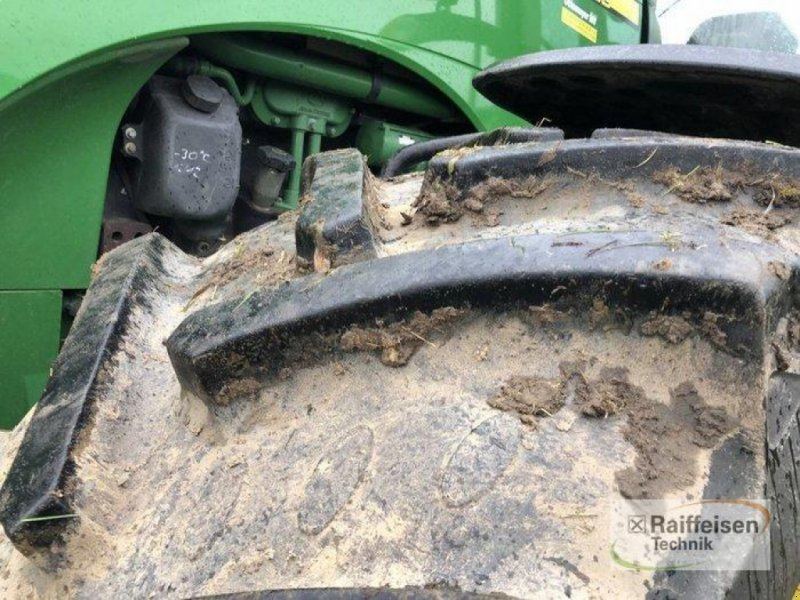Traktor a típus John Deere 8320 R, Gebrauchtmaschine ekkor: Goldberg (Kép 7)