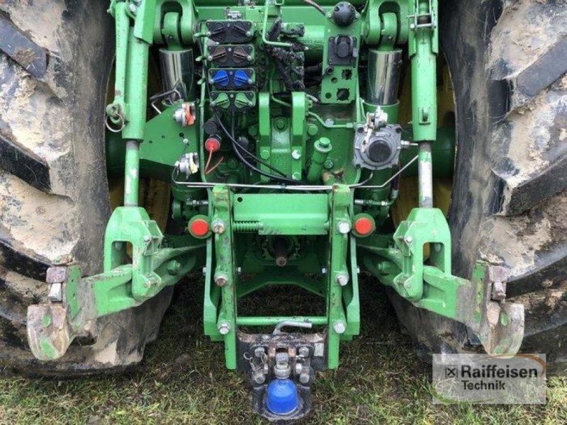 Traktor a típus John Deere 8320 R, Gebrauchtmaschine ekkor: Goldberg (Kép 8)