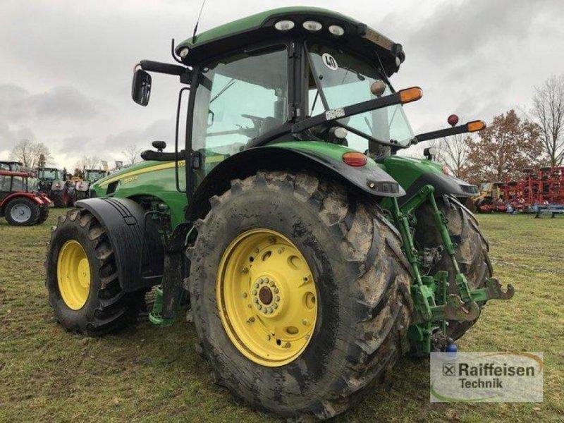 Traktor a típus John Deere 8320 R, Gebrauchtmaschine ekkor: Goldberg (Kép 4)