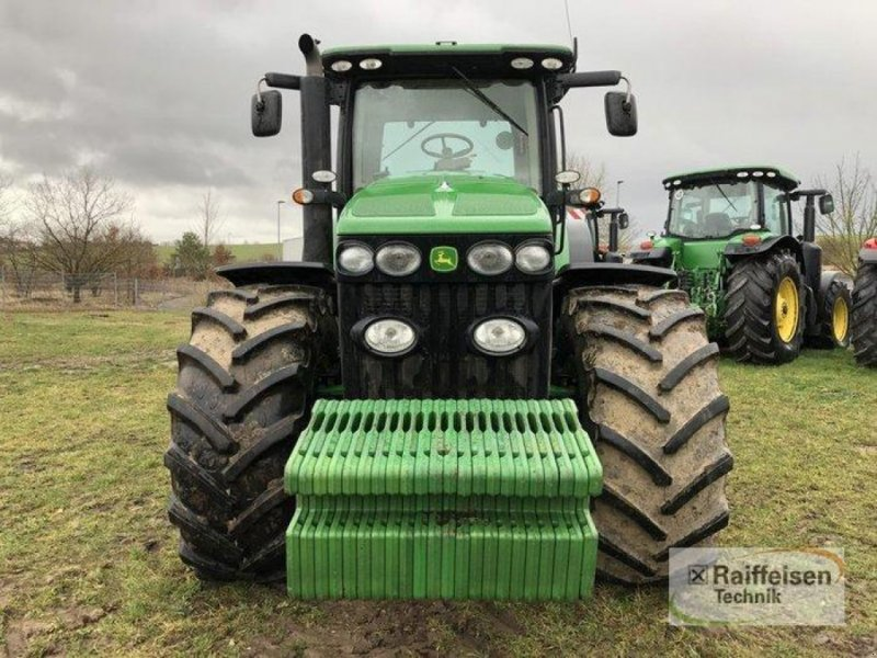 Traktor a típus John Deere 8320 R, Gebrauchtmaschine ekkor: Goldberg (Kép 3)