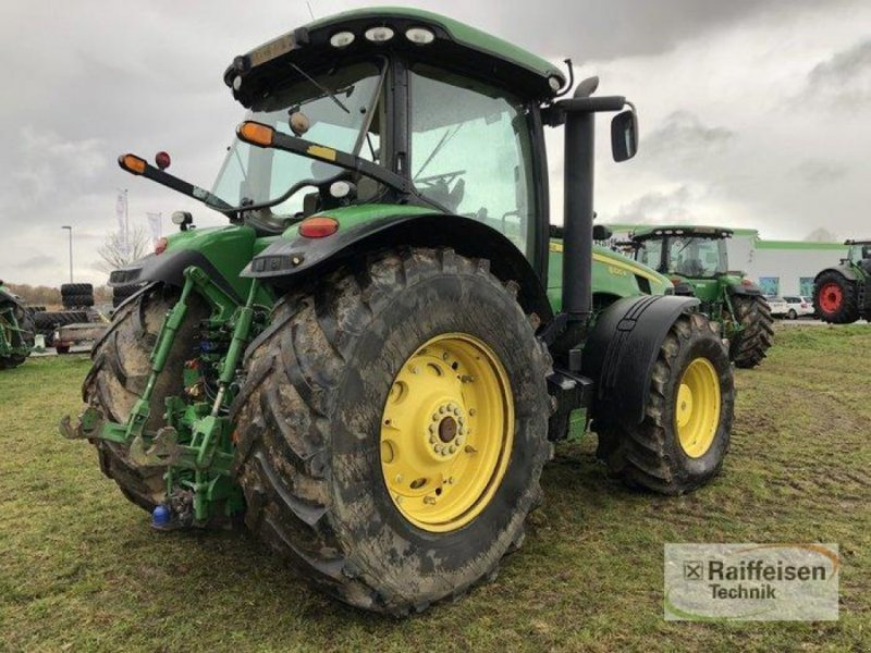 Traktor a típus John Deere 8320 R, Gebrauchtmaschine ekkor: Goldberg (Kép 15)