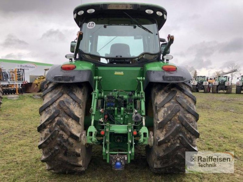 Traktor a típus John Deere 8320 R, Gebrauchtmaschine ekkor: Goldberg (Kép 6)