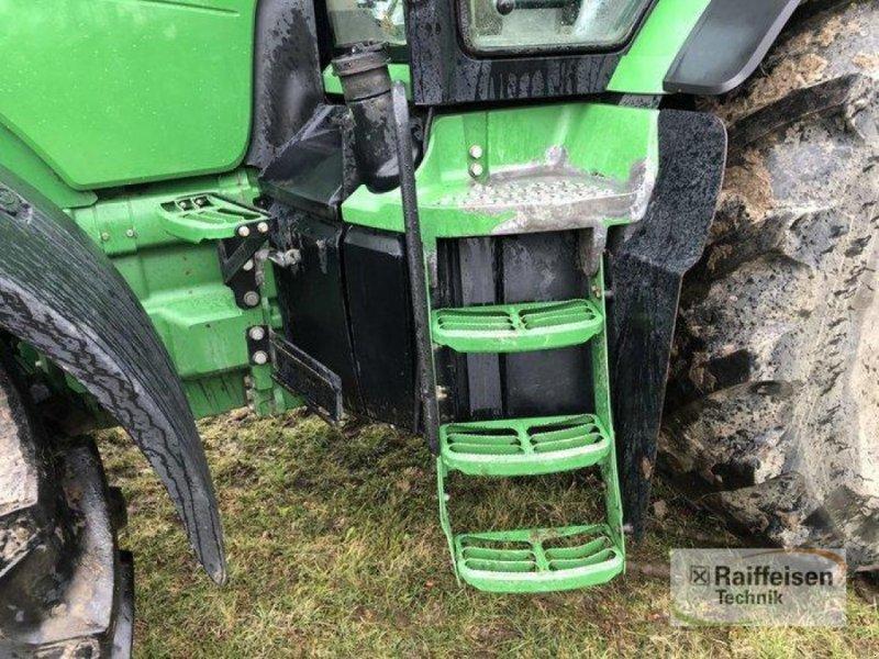 Traktor a típus John Deere 8320 R, Gebrauchtmaschine ekkor: Goldberg (Kép 13)