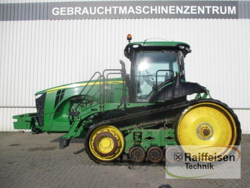 Traktor des Typs John Deere 8320 RT, Gebrauchtmaschine in Holle (Bild 1)